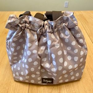 Thirty-One insulated lunch tote